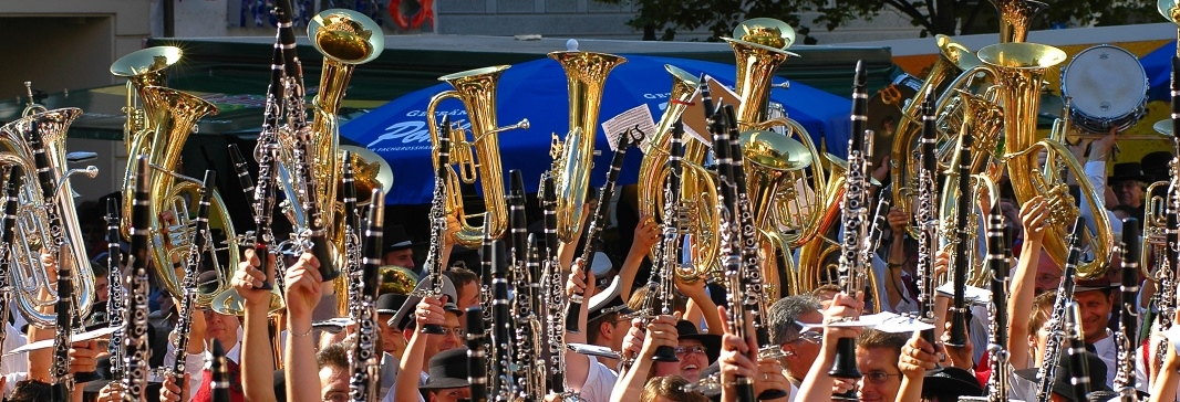 Landesmusikfestival 2017 in Horb