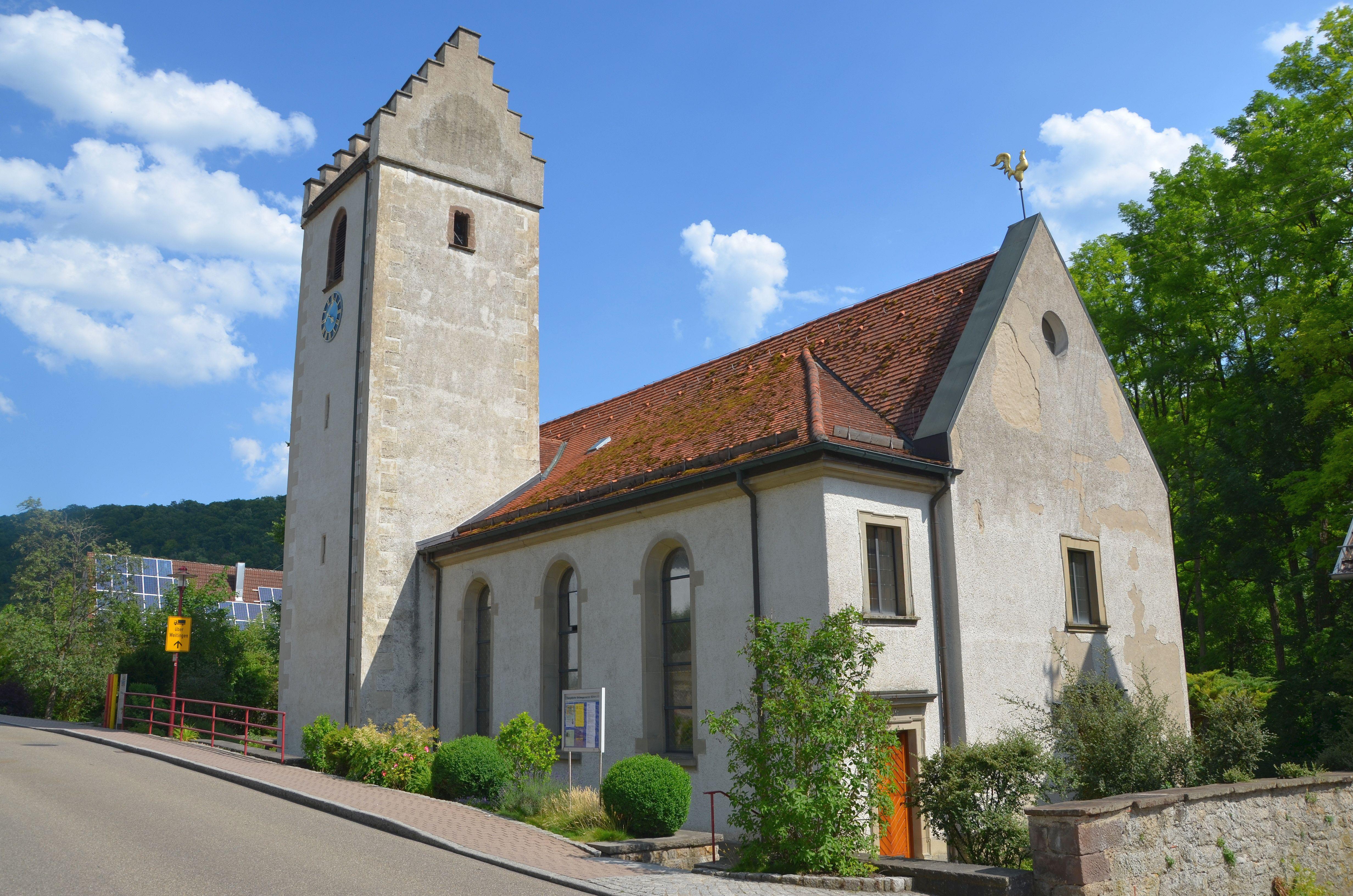 Tag des offenen Denkmals Remigiuskirche