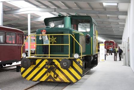 Horb-SVG-Eisenbahn Erlebniswelt