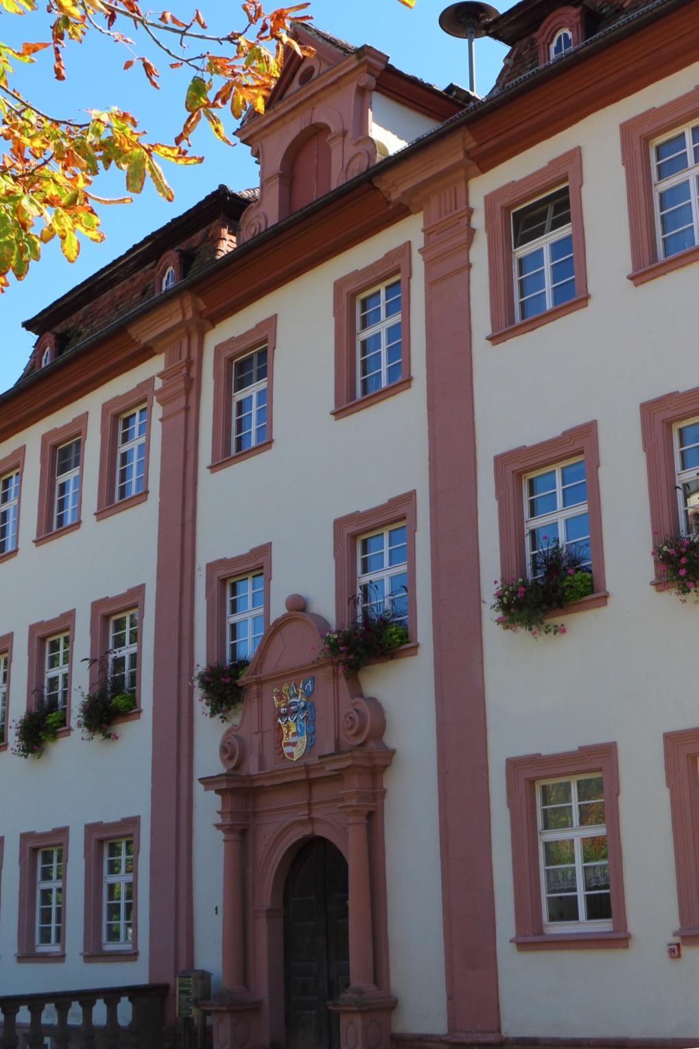 Dettinger Schloss