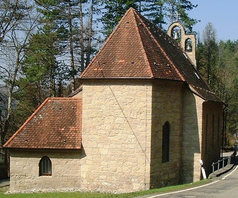 Isenburg Kirche