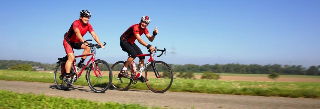 Radfahren in Horb