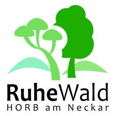 Logo Ruhewald Horb am Neckar