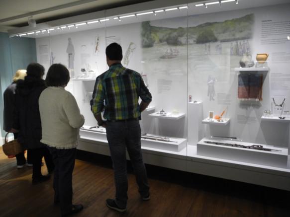 Alamannenausstellung 2