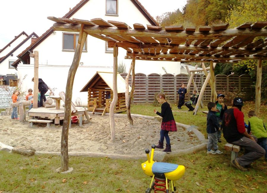 Spielplatz Mühlen