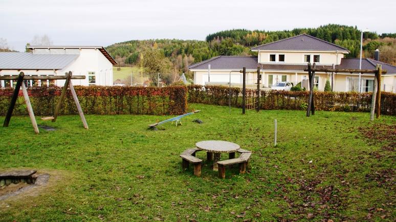 Altheim Spielplatz Laiber