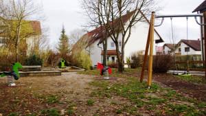 Horb Spielplatz Eulenweg
