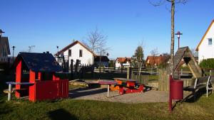 Ahldorf Spielplatz Lucky Ranch