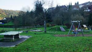 Ihlingen Spielplatz Rexinger Straße