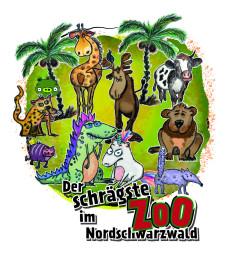 Logo Stadtranderholung 2019