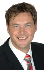 Oberbürgermeister Peter Rosenberger