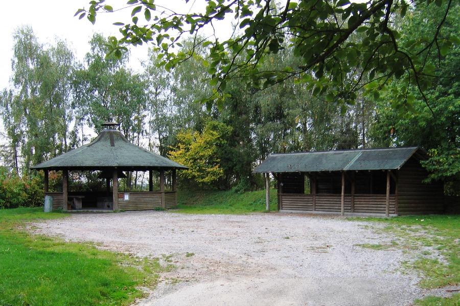 """Altheim Grillplatz """"Bohl"""""""