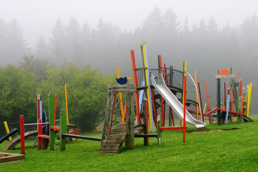 "Betra Spielplatz ""Bucklige Welt"""