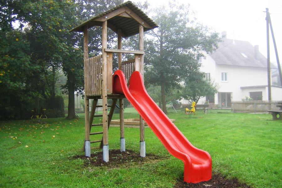 "Betra Spielplatz ""Horber Fichten"""
