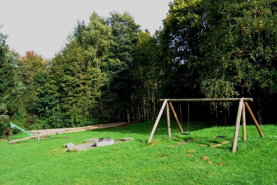 """Horb Spielplatz """"Auf der Schütte"""""""