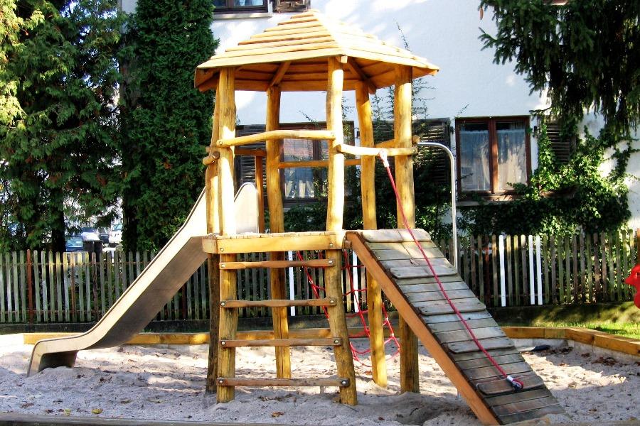 """Horb Spielplatz """"Saarstraße"""""""