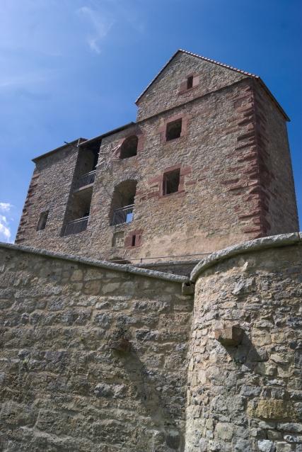Burgruine Hohendiessen