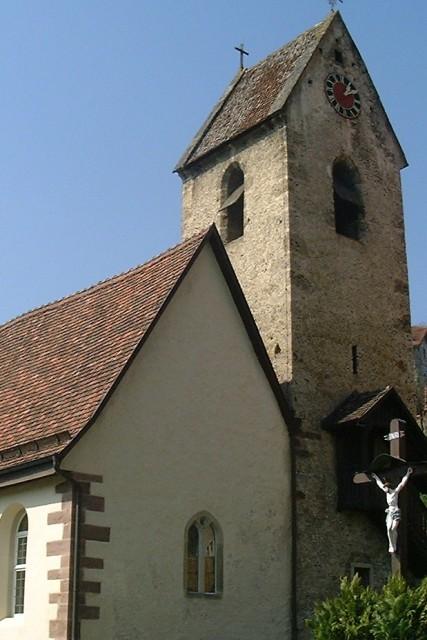 Ihlingen Kirche