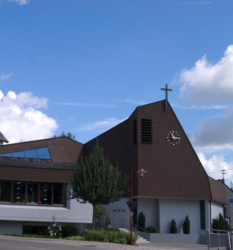 Talheim Kirche