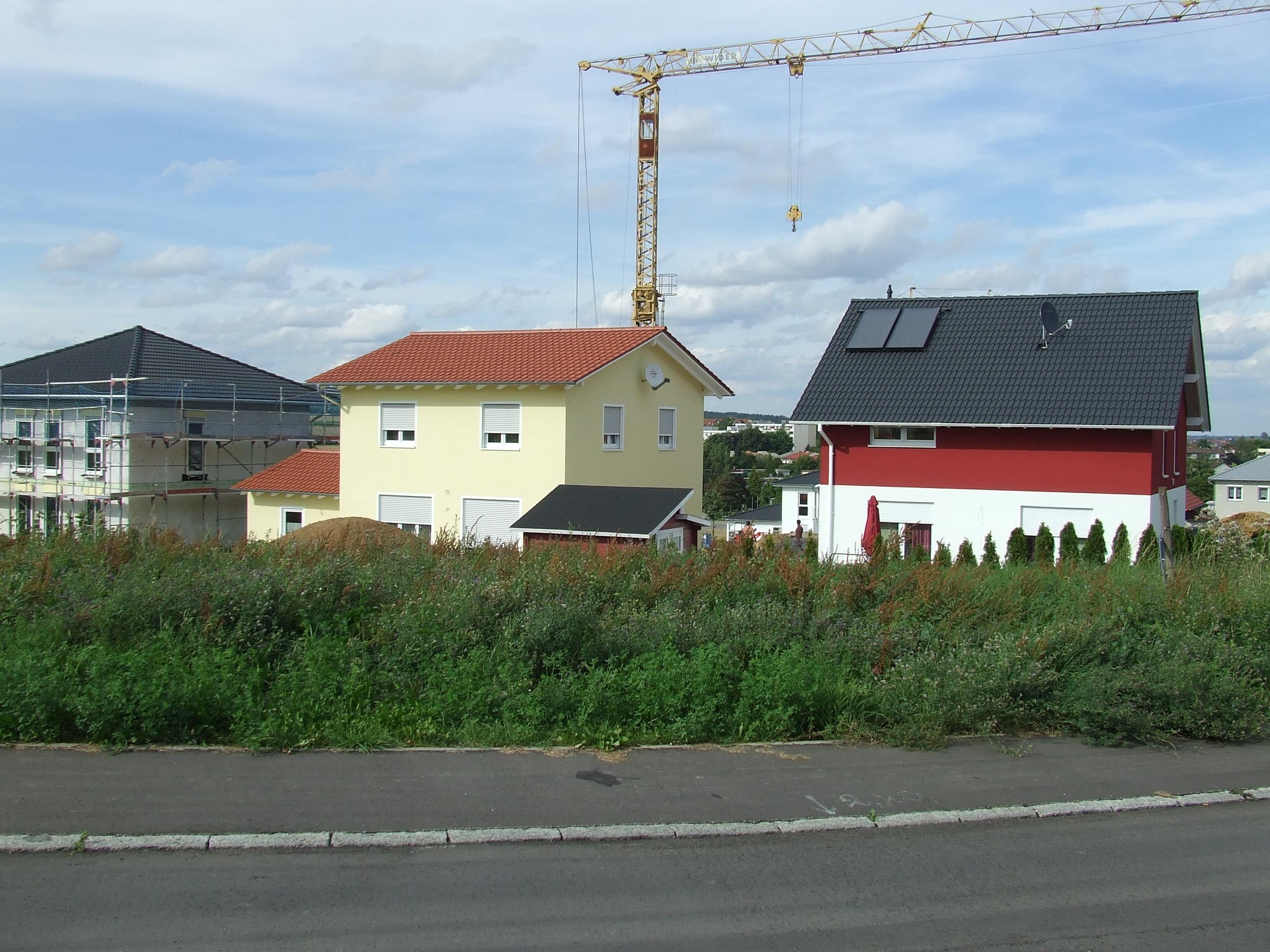 Wohnbauflächen in Horb