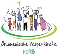 Logo Vesperkirche Horb 2016