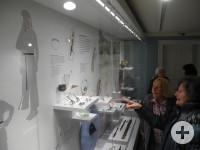 Alamannenausstellung 1
