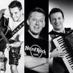 Jauchzaaa Trio Altes Freibad Musikcocktail