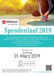 Spendenlauf Jugendgemeinderat Horb 2019