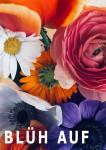 Blüh auf Flyer