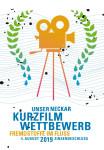 Kurzfilmwettbewerb Unser Neckar 2019