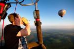 Neckarballoncup Horb, Foto: Ballonsportgruppe Horb