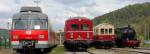 Eisenbahnerlebniswelt