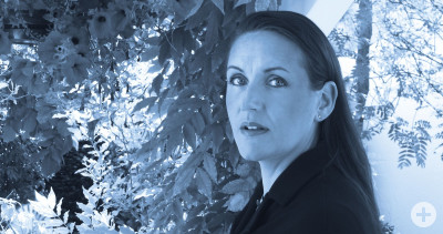 Simone Bok Portrait