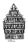 Talhaus