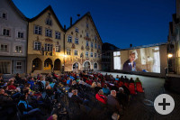 Open Air Kino Horb