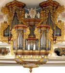 Orgel Stiftskirche