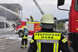 Feuerwehr Horb