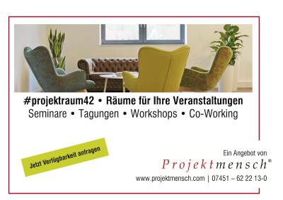 Projektmensch |#projektraum42
