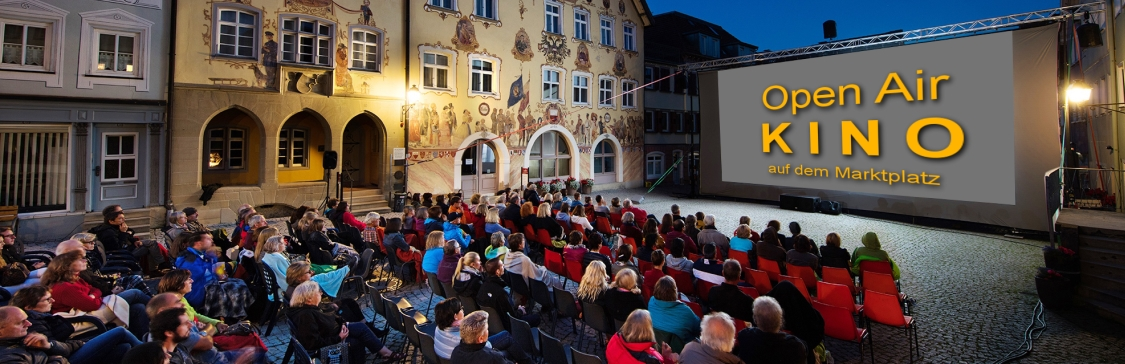 Open Air Kino Horb 2018