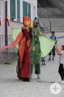 Theaterfestival Horb