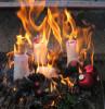 Sichere Weihnachtszeit - Die Feuerwehr informiert
