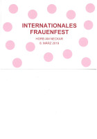 Internationales Frauenfest