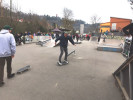 Skatecontest am Marmorwerk