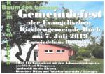 Gemeindefest Horb