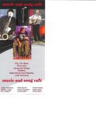 Music und Song Cafe