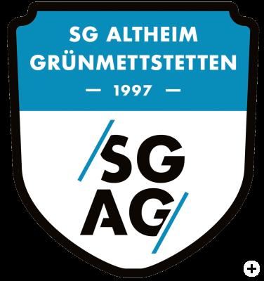 Wappen SGAG