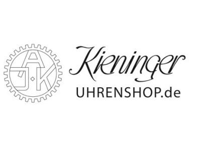 Kieninger Uhrenshop Logo