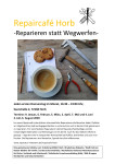Repair Cafe Horb