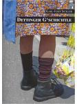 EINBAND_Karl-Josef Sickler: Dettinger G'schichtle