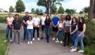 Gruppenbild neuer Jugendgemeinderat